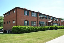 885 South Green Road Apartments, South Euclid, Ohio 44121