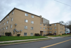 Terrace House Apartments, 1885 Taylor Road, East Cleveland, Ohio 44112